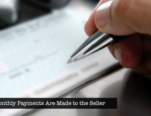 What is Seller Financing