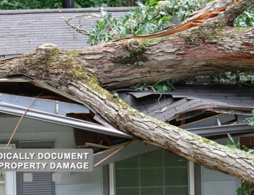 Tips for Filing a Homeowners Insurance Claim