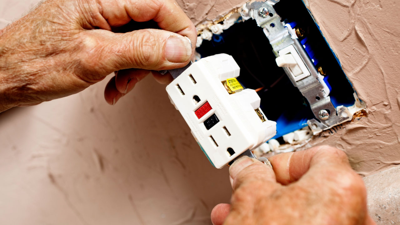 Why You Need Gfci Outlets In Your Home Fargo Moorhead Real Estate Wiring Update